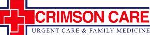 Crimson Urgent Care - Houndstooth Sponsor