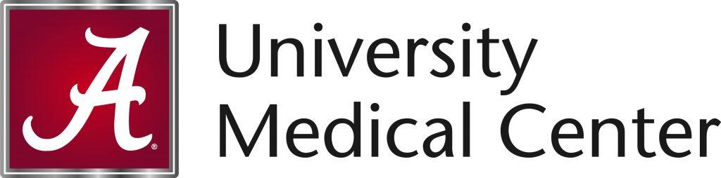 University Medical Center Platinum Sponsor