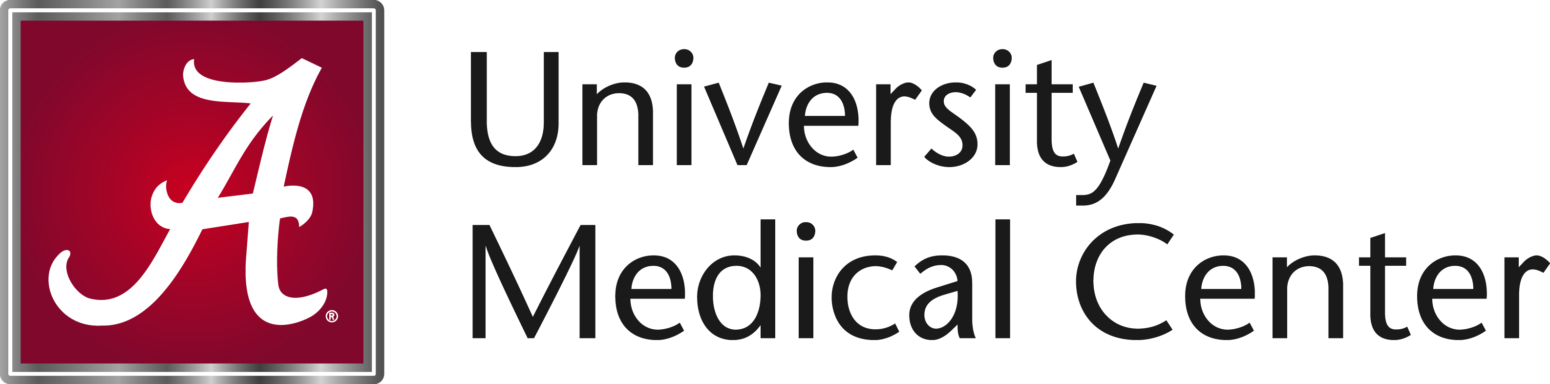 University Medical Center - Crimson Sponsor