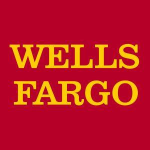 Wells Fargo - Crimson Sponsor