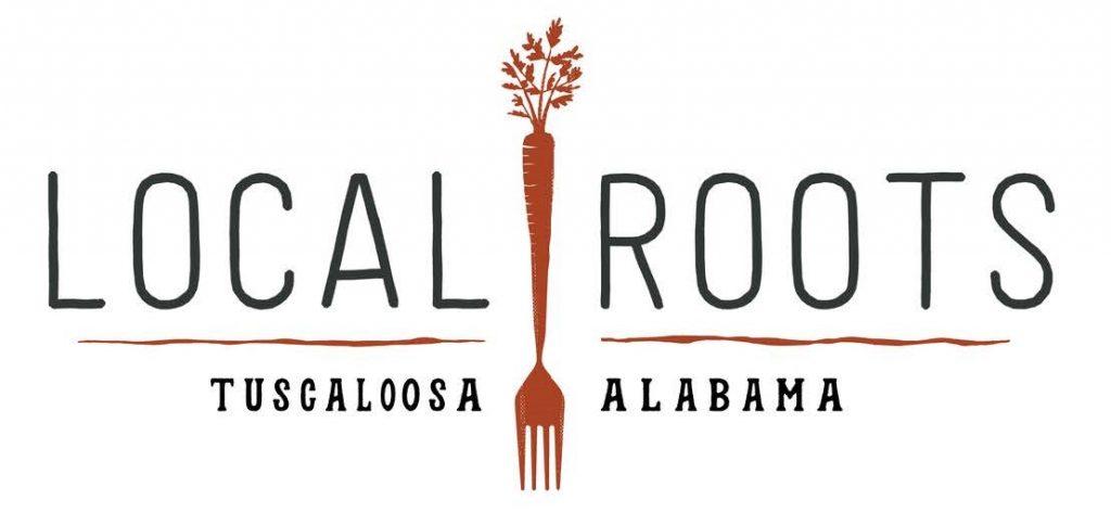 Local Roots Food Truck - Tuscaloosa Alabama