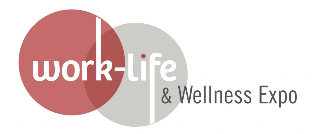Work-Life & Wellness Expo Logo